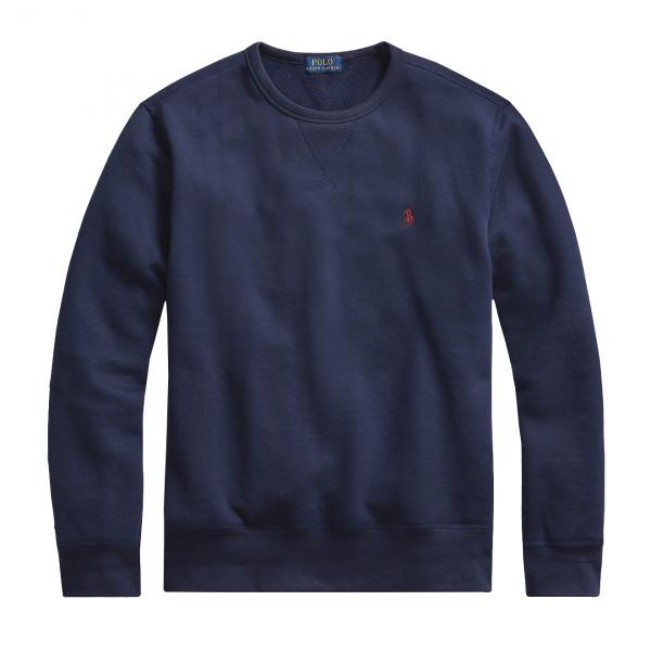 Polo Ralph Lauren Crew Sweatshirt Navy