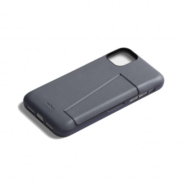 Bellroy Phone Case 3 Card iPhone 11 Pro Max Graphite