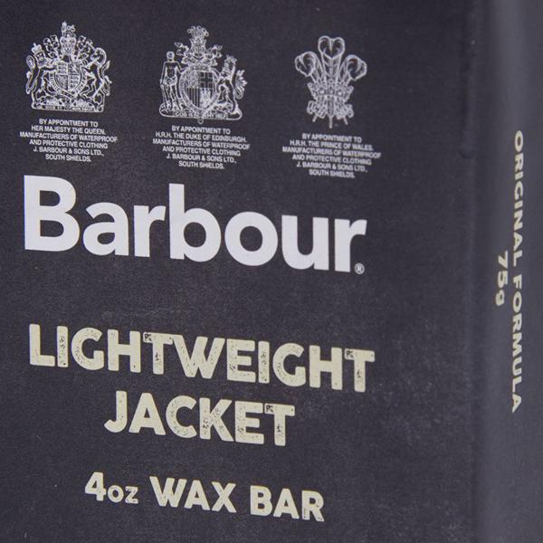 Barbour Lightweight Jacket Wax Bar