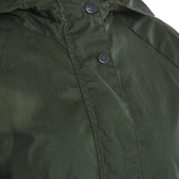 Barbour Womens Updrift Wax Jacket Duffle Bag