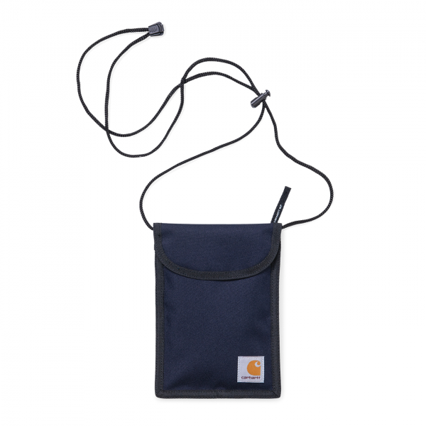 Carhartt Collins Neck Pouch Dark Navy