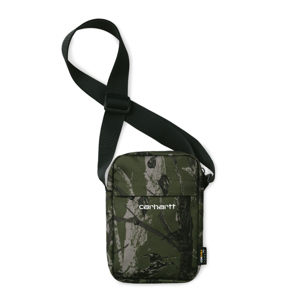 Carhartt Payton Shoulder Pouch Camo Tree Green/White