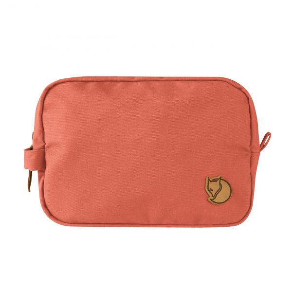 Fjallraven Gear Bag Dahlia