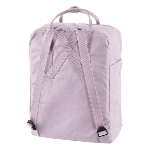 Fjallraven Kanken Classic Backpack Pastel Lavender