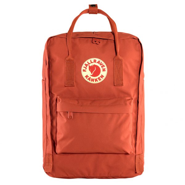 Fjallraven Kanken Laptop 15 Rowan Red