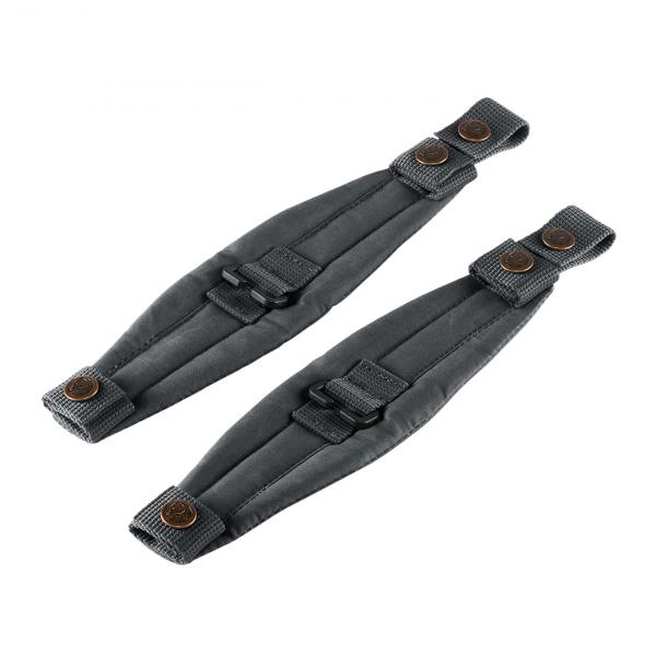 Fjallraven Kanken Mini Shoulder Pads Super Grey