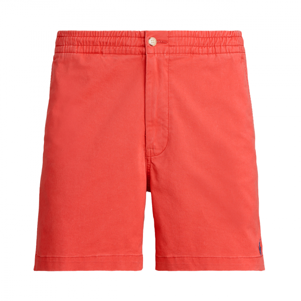 Polo Ralph Lauren Classic Fit Prepster Short Nantucket Red