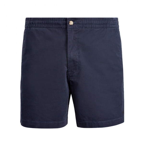 Polo Ralph Lauren Classic Fit Prepster Short Ink Blue