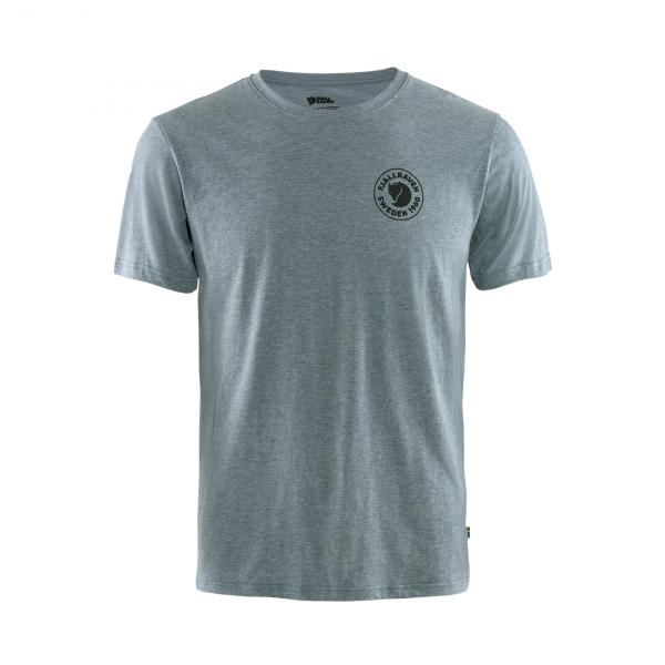Fjallraven 1960 Logo T-Shirt Uncle Blue / Melange