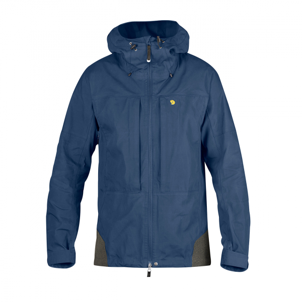 Fjallraven Bergtagen Jacket Mountain Blue