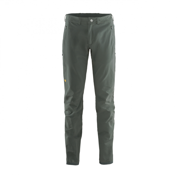 Fjallraven Bergtagen Stretch Trousers Basalt