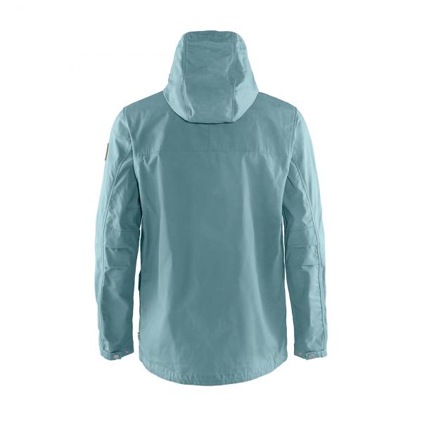Fjallraven Greenland Jacket Clay Blue