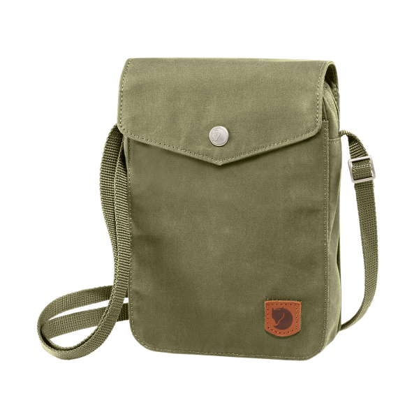 Fjallraven Greenland Pocket Bag Green