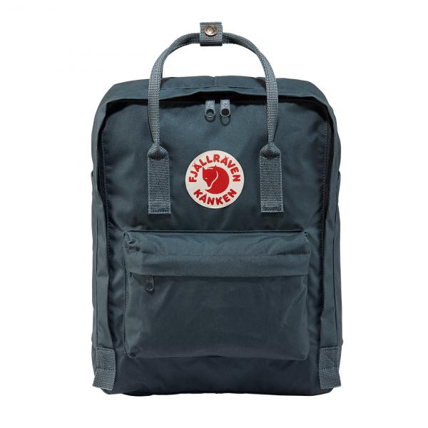Fjallraven Kanken Classic Backpack Dusk