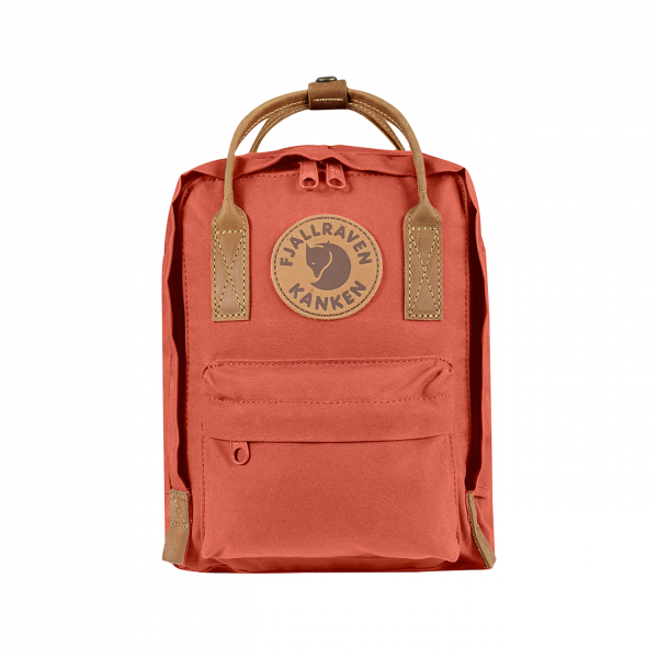 Fjallraven Kanken No.2 Mini Dahlia