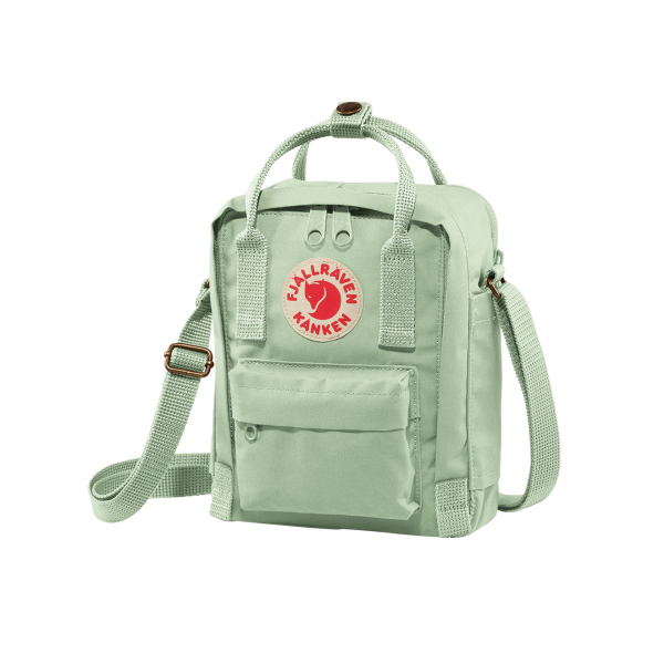 Fjallraven Kanken Sling Cross Body Bag Mint Green