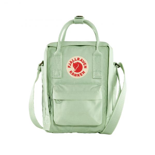 Fjallraven Kanken Sling Cross Body Bag Mint Green