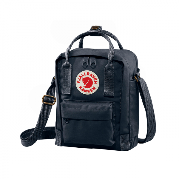 Fjallraven Kanken Sling Cross Body Bag Navy