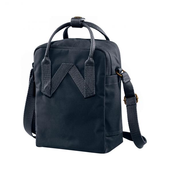Fjallraven Kanken Sling Cross Body Bag Navy