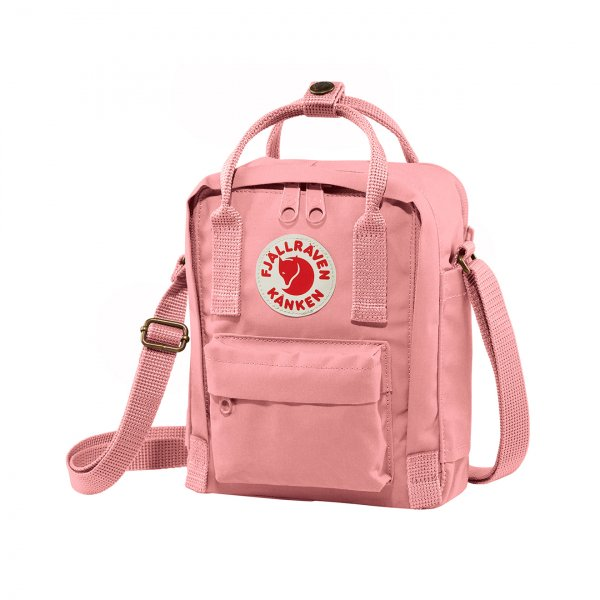 Fjallraven Kanken Sling Cross Body Bag Pink