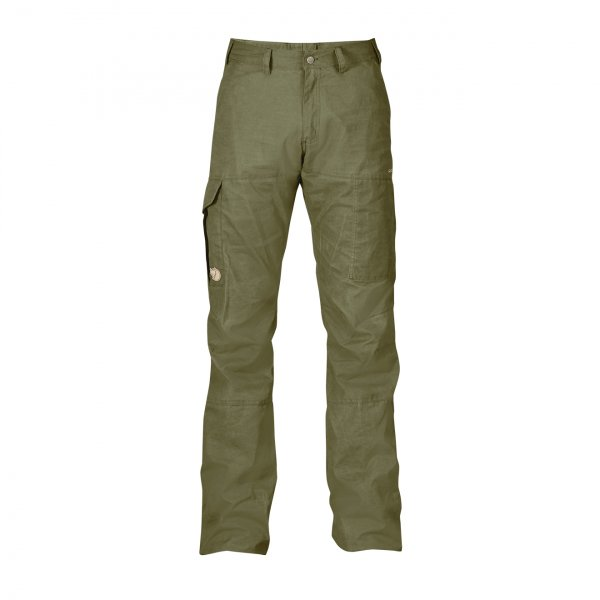 Fjallraven Karl Pro Trousers Green