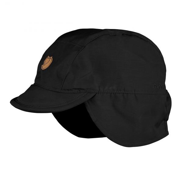 Fjallraven Singi Field Cap Black