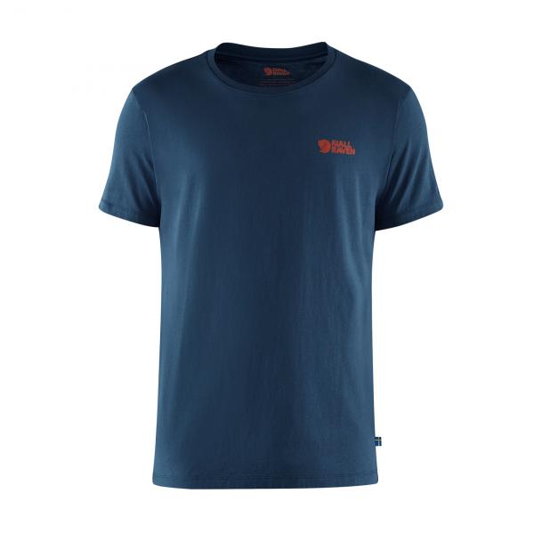 Fjallraven Tornetrask T-Shirt Navy
