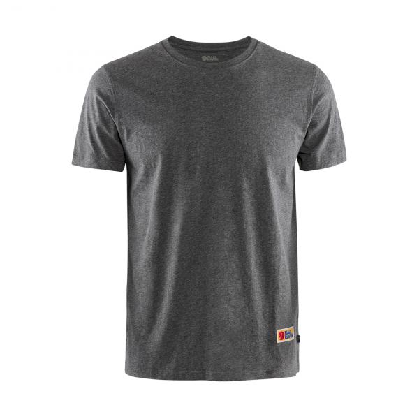 Fjallraven Vardag T-Shirt Stone Grey