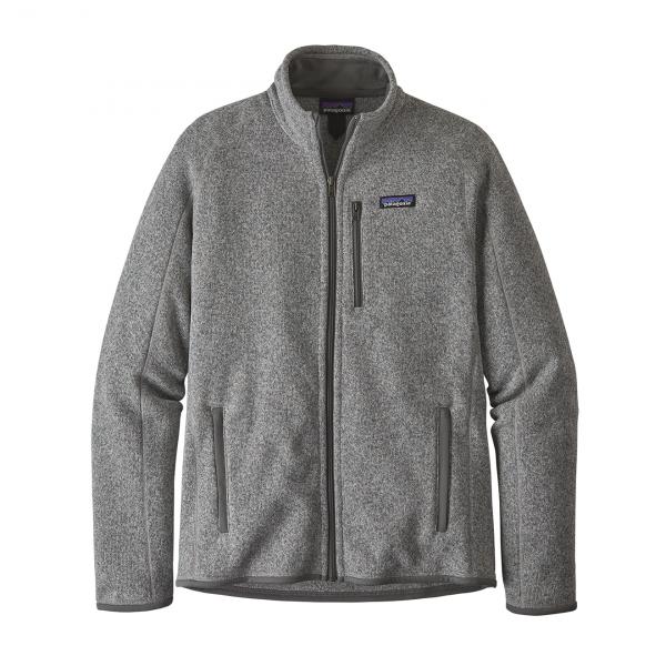 Patagonia Better Sweater Fleece Jacket Stonewash