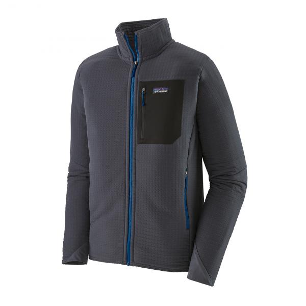 Patagonia R2 TechFace Jacket Smolder Blue