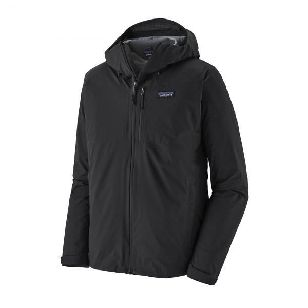 Patagonia Rainshadow Jacket Black