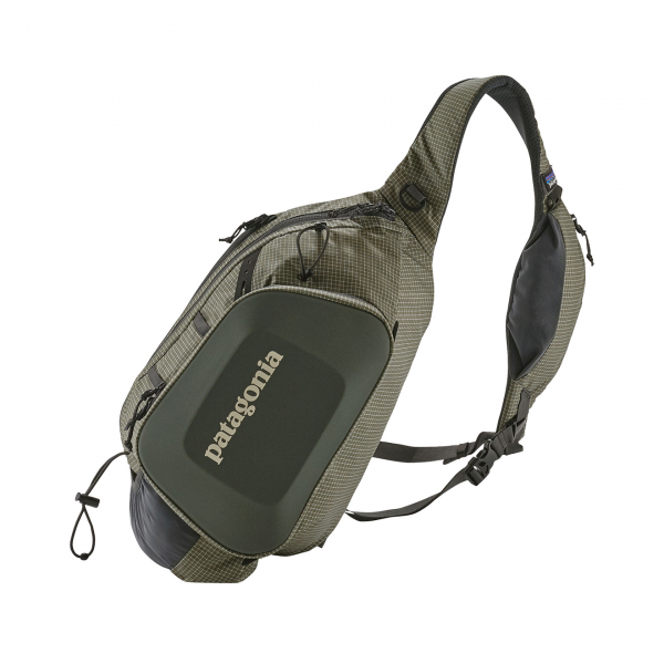 Patagonia Stealth Atom Sling 8L Light Bog