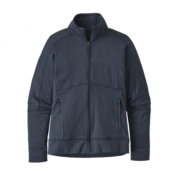 Patagonia Womens Seabrook Jacket New Navy