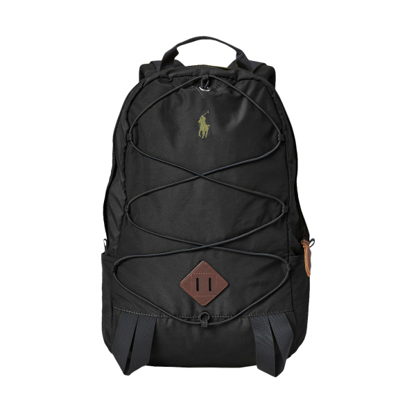 Polo Ralph Lauren Backpack Black