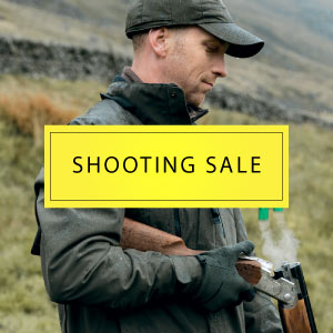 Shooting Sale