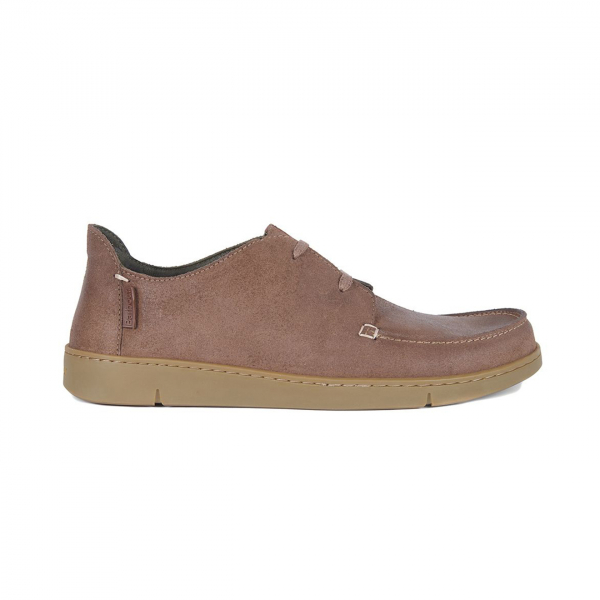 Barbour Bandicoot Shoe Sand Suede