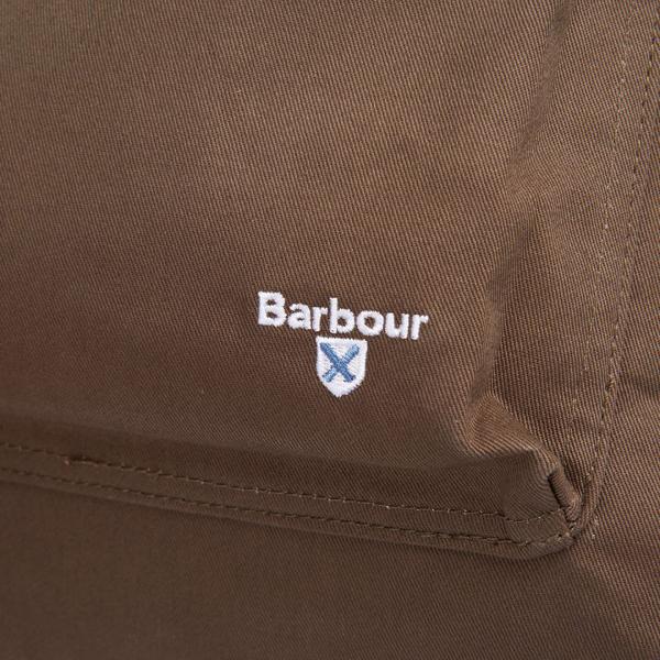 Barbour Cascade Backpack Olive