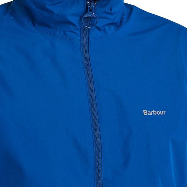 Barbour Cooper Jacket True Blue