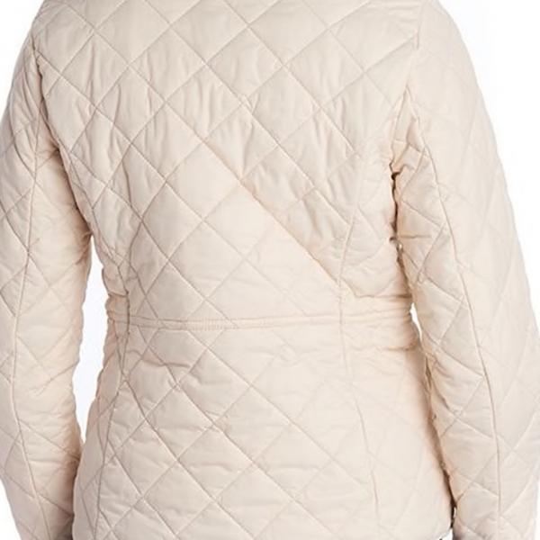 Barbour Deveron Quilt Jacket Calico / Calico