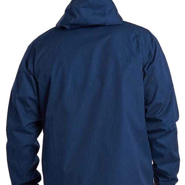 Barbour Reginald Jacket Insignia Blue