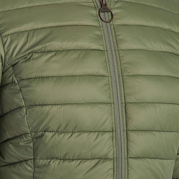 Barbour Womens Orla Quilt Jacket Laurel