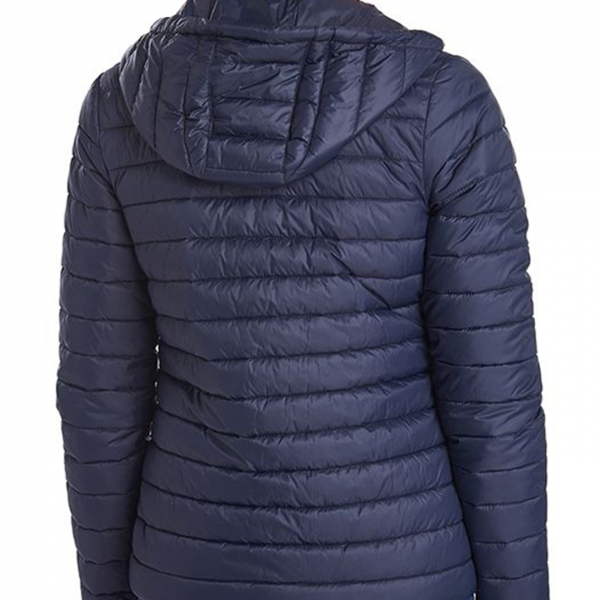 Barbour Womens Orla Quilt Jacket Navy