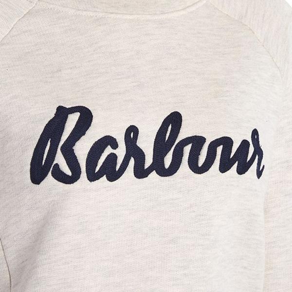Barbour Womens Otterburn Olyr Cloud