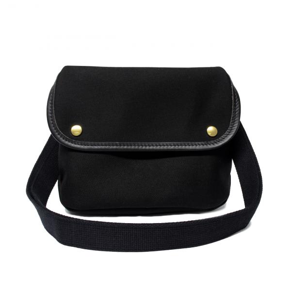 Brady Avon Mini Bag Black / Black