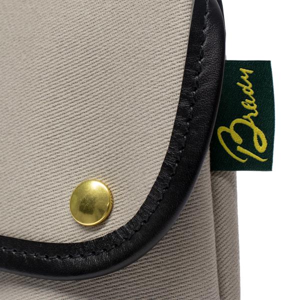 Brady Avon Mini Bag Greige