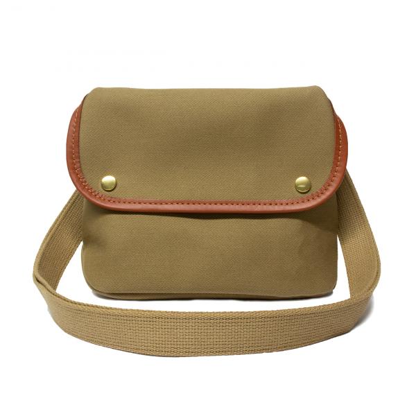 Brady Avon Mini Bag Khaki / Khaki