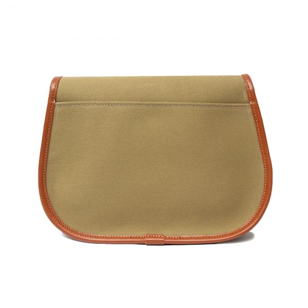 Brady Colne Bag Khaki / Khaki