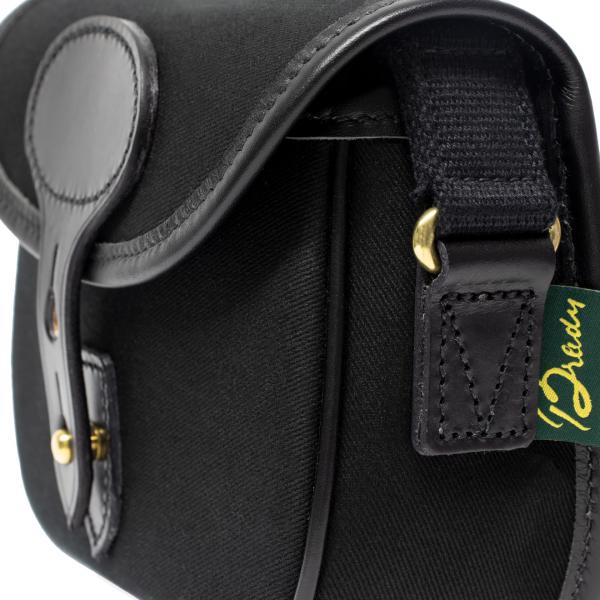 Brady Colne Mini Bag Black / Black