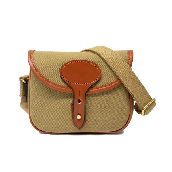 Brady Colne Mini Bag Khaki / Khaki