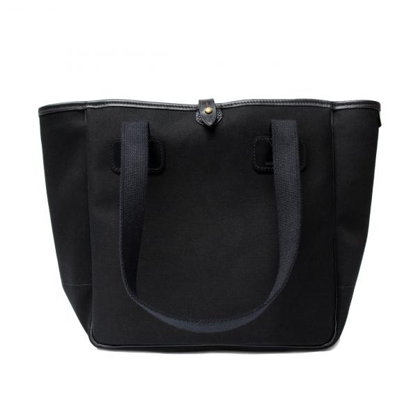 Brady Extra Small Carryall Bag Black / Black